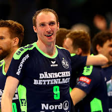 HandballBundesliga Holger Glandorf Bald Rekordtorschütze Der HBL