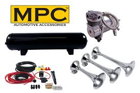 Train Horn Kit For Trucks And Cars. [Complete Kit] 3 Chrome Train ... Best Train Horns Unbiased Reviews Model Hk6 Triple Horn Kit Kleinn Air Hornblasters Install Oh What A Blast Photo Image Gallery Hornblasters Tank Truckin Magazine Benefits Information Amazoncom Behemoth Trumpet Viair 150psi 275c Denali Soundbomb Compact Revzilla Nathan Airchime K6 Stage 5 Real Youtube Conductors Special 244 Nightmare Edition Attention Getter