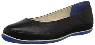ecco boston shoes ecco touch 15 women u0027s closed toe ballet flat