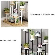 blumenregal blumenregal wohnzimmer massivholz grün