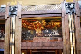 happy birthday to great mexican muralist david alfaro siqueiros