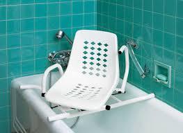 siege baignoire handicapé siège de bain pivotant siège de baignoire pivotant