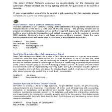 Free Printable Cover Letters For Resumes Resume And Cover Letter