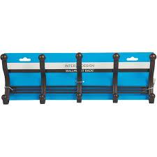 Costway Garden Wooden Potting Bench Work Station Table Tool Storage Shelf WHook