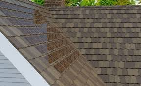 roof pretty clay tile roof installation cost inspirational tile