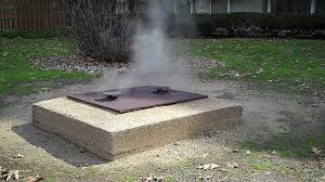 Fire Pit. Beautiful Diy Backyard Fire Pits: Diy Backyard Fire Pits ... Best 25 Diy Outdoor Kitchen Ideas On Pinterest Grill Station Smokehouse Cedar Smokehouse Cinder Block With Wood Storage Brick Barbecue Barbecues Bricks And Backyard How To Build A Wood Fired Pizza Ovenbbq Smoker Combo Detailed Howtos Diy Innovative Ideas Outdoor Magnificent Argentine Pitmaker In Houston Texas 800 2999005 281 3597487 Build Smoker Youtube 841 Best Grilling Images Bbq Smokers To A Home Design Garden Architecture