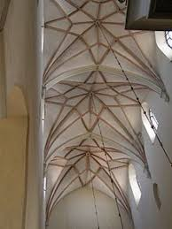 Groin Vault Ceiling Images by Rib Vault Wikipedia