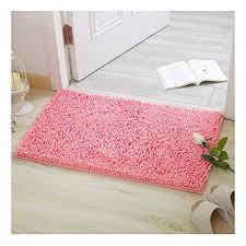 rosa badvorleger und weitere badtextilien günstig