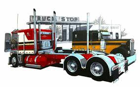 Pin By James Seidl On Truck Art | Pinterest | Truck Art, Rigs And ... Benton Truck Brokers Ncbtb Twitter Amazing Trucks Driving Skills 2017 Awesome Semi Drivers Old Cab Over Semi 53 Refrigerated Great Dane Trailer Sales Best Image Kusaboshicom Forthright Jamess Most Teresting Flickr Photos Picssr Jh Tillotson Contractor Our Grandfathers Grain Elevators A Trucking Company The History Masselink Brothers I80 At Overton Ne Pt 6 Transport Of Boston Dock Lincolnshire Wreaths Across America Buchheit Logistics
