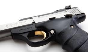 Browning Buck Mark 22LR Pistol Standard URX 22lr 5.5