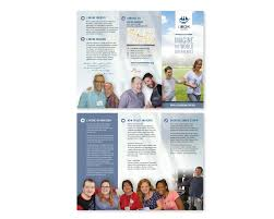 100 Allegra Homes LArche Brochure Marketing Print Mail