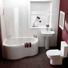 badewanne eck badewanne mit dusche badezimmer kleine