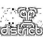 District Scooters Logo