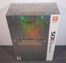 Final Fantasy Theatrhythm Curtain Call Best Characters by Theatrhythm Final Fantasy Curtain Call Collector U0027s Edition