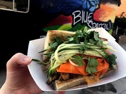 A Review Of Pittsburgh's Blue Sparrow Food Truck - Pittsburgh Current