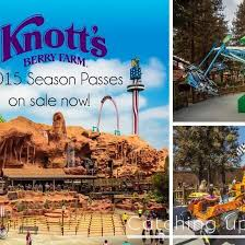 Knotts Berry Farm Halloween Camp Spooky by Camp Spooky