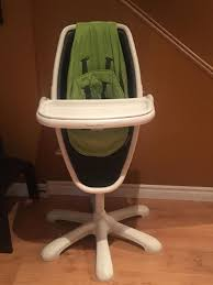 Mama And Papa's Loop High Chair