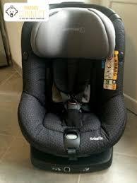 siege auto bebe confort occasion axissfix bébé confort maman connect