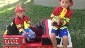 Kids Ride On Fire Truck - Reviews, Opening, And Driving - YouTube Paw Patrol Fire Truck 6 Volt Powered Ride On Toy By Kid Trax Fisherprice Power Wheels Paw Battery Powered Rideon Vintage Kids Babystyle Hook Ladder Classic New Electric Engine On Car Lisbon Student Earn A Ride Fire Truck News Sports Jobs 6v Toddler Quad Fisher Price In Dunfermline Fife Gumtree Vilac Wooden 2 In 1 Toddlers 18 Months Red 26095 All Things For Vehicles Sportrax Big Rig Rescue 4wd Marshall