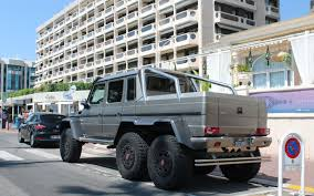 Mercedes-Benz G 63 AMG 6x6 - 1 October 2018 - Autogespot Mercedes Benz Zetros 6x6 Crew Cab Truck Stock Photo Royalty Free 2014 Mercedesbenz G63 Amg Image Gallery Benzboost Brabus Importing The Own A Street Legal Actros 3340 Ak Euro Norm 2 33900 Bas Trucks B63 S Because The Amg 66 Wasnt Insane Gronos M A N O R Y Com Armored 6x6 How To Make Projeto Em
