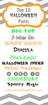 Cookie Clicker Beta Halloween by Top 10 Fonts For Halloween Fonts Top 10 Fonts And Scrapbooking