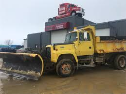 Trucks For Sales: Plow Trucks For Sale 1996 Chevrolet 3500 Flatbed Plow Truck Item D7149 Sold Gmcs Sierra 2500hd Denali Is The Ultimate Luxury Snplow Rig The Truck For Sale Snow Plow Southern New Englands 1 Used Dealer Cromwell Automotive For Sale 2005 Mack Cv713 Tandem Axle Dump By Arthur Trovei Inventory Altruck Your Intertional Boyer Ford Trucks Vehicles In Minneapolis Mn 55413 Home Push N Pull Pittsburgh Area Salt Spreader And Gmc Boss Mid Michigan College Rebuilt Meyer 75 Classic 2018 Freightliner 114sd Spreader Auction Or
