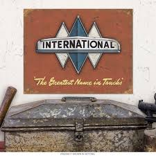 International Trucks Logo Metal Sign   Vintage Style Garage Signs ... Intertional Trucks Logo Fly Thru On Vimeo Truck Emblem 1920s Stock Photo Royalty Top Vendors And Associates At Beauroc Steel Dump Bodies Truck Challenge Wdvectorlogo Black License Plate Medium Heavy Duty Commercial For Sale Leasingrental Boss Plow Mounts Snplowsplus Big Ten Conference Diesel Technician Job In Milwaukee Wi At Lakeside Boyd And Silva Martin They Shipped To Aiken Style Complete Wheelend Package From Bendix Now Available Shop Official Merchandise By Ih Gear Too Find Authentic T