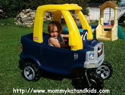 Little Tikes Cozy Truck And Bratz Rock Dolls-Review And Giveaway ...