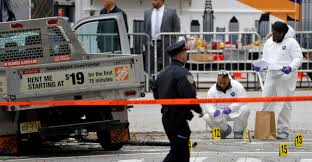 New York City Truck Attack Is 100th Terror Plot On US Soil Since 9/11 Penske Truck Rental In Mcton 525 Macnaughton Ave City Car 445 Rexdale Blvd Comfort Inn Etobicoke On Budget And Rentals Helps Drive Tourism Literally Experiential Food Isnt Your Typical Night Taco Philippines Close Van Anypoint Of Luzon To Leyte Reviews Beehive Concept Ielligent System For Mega Cities For Rent Cebu 6 Wheeler 10 Dumptruck Inspirational Bentley Honda Civic Accord