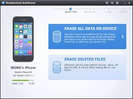 How to Delete Apps on iPhone iPhone Data Eraser