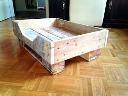 How To Build Dog Beds Bed Wooden Ramps For