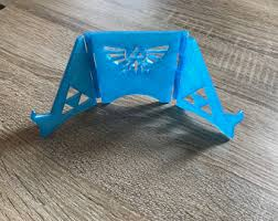 Zelda Triforce Lamp Ebay by Zelda Triforce Lamp Mini Hanging Or End Table
