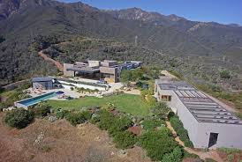 100 Toro Canyon Park Road Luxury Santa Barbara Suzanne Perkins
