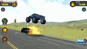 Crazy Monster Truck Escape - Racing 4x4 Games - Videos Games For ... Monster Truck Challenge Arcade Car Free Version Pc Game Videos Jump Games For Kids Toy Trucks For 2 Best Hd Gameplay New Fun Renegade Racing 4x4 Jam Crush It Nintendo Switch Buy Video Kid Children Collection Arena Driver Webby Offroad Passion 120 Black Online At Juego De Carros Para Nios Para Rally Toy Cartoon Play Grand Truckismo Games The 10 Best On Gamer