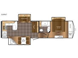 Montana 5th Wheel Floor Plans 2015 by New 2018 Prime Time Rv Crusader 319rkt Fifth Wheel At Crestview Rv