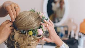coiffure et maquillage mariage a domicile maquillage mariage ou