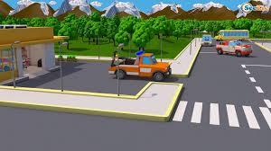 100 3d Tow Truck Games Learn Vehicles Fire W Monster 3D
