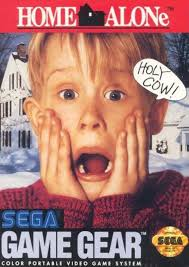 Home Alone Box Shot for GameGear GameFAQs