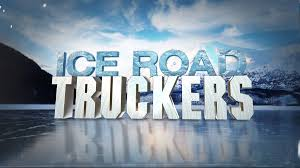 100 Ice Road Trucking Truckers 7plus