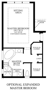 Small Master Bathroom Floor Plan by Best 25 Master Bedroom Layout Ideas On Pinterest Master