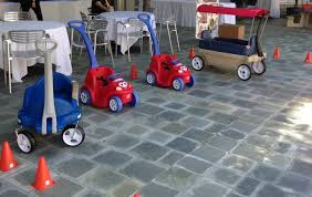 Step2 Roller Coasters Wagons U0026 by Step2 Showcases New Toys At The 4th Annual Redcarpet Safety Event