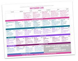 Free 30 Day Devotional Calendar For September Christian Women Small Group Bible Study Reading Plan Ideas Journaling