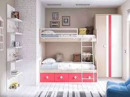 lit lits superposés pas cher frais chambre avec lit superpos