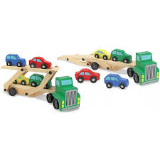 Car Carrier Truck & Cars Wooden Toy Set, Melissa & Doug Prtex 60cm Detachable Carrier Truck Toy Car Transporter With Product Nr15213 143 Kenworth W900 Double Auto 79 Other Toys Melissa Doug Mickey Mouse Clubhouse Mega Racecar Aaa What Shop Costway Portable Container 8 Pcs Alloy Hot Mini Rc Race 124 Remote Control Semi Set Wooden Helicopters And Megatoybrand Dinosaurs Transport With Dinosaur Amazing Figt Kids 6 Cars Wvol For Boys Includes Cars Ar Transporters Toys Green Gtccrb1237