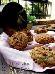 Everything But The Kitchen Sink Cookies The Lazy Mom s Cooking Blog