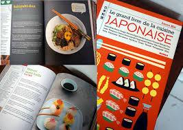 livre cuisine japonaise bases de la cuisine il y aussi la pince barbecue qui est