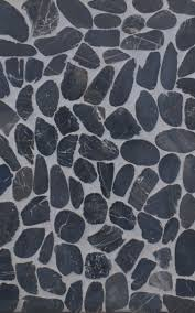 Sliced Pebble Tile Canada by Defining Style With Tile U2014 Ceramic Tileworks