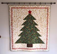 Pickle On Christmas Tree Myth by Cupcakes U0027n Daisies The Christmas Quilts Are Out