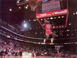 There Was A Time When Michael Jordan Made The NBA Dunk Contest Must See TV So Why Has It Fallen On Such Hard Times