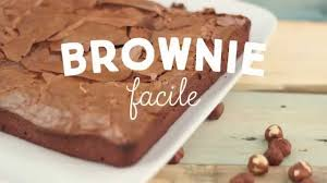 cuisine aaz recette du brownie à l américaine cuisineaz